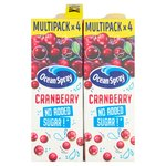 Ocean Spray Cranberry Light Juice Drink