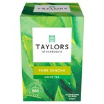 Taylors of Harrogate Sencha Green Tea 20s