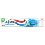 Aquafresh Fresh And Minty Toothpaste