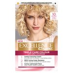 Excellence Natural Baby Blonde 10