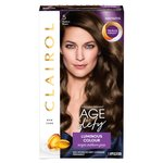 Nice N Easy Age Defy Hair Colour Medium Brown 5