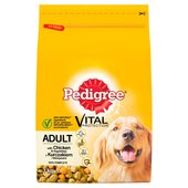 Pedigree Complete Dry Dog Food With Chicken