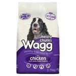 Wagg Complete Meaty Chunks Chicken