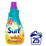 Surf Wild Flowers Washing Liquid 25 Wash