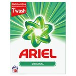 Ariel Regular Washing Powder 10 washes