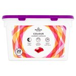 Morrisons Colour Laundry Capsules