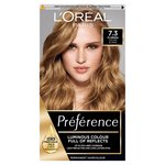 L'Oreal Preference Florida Honey Blonde 7.3