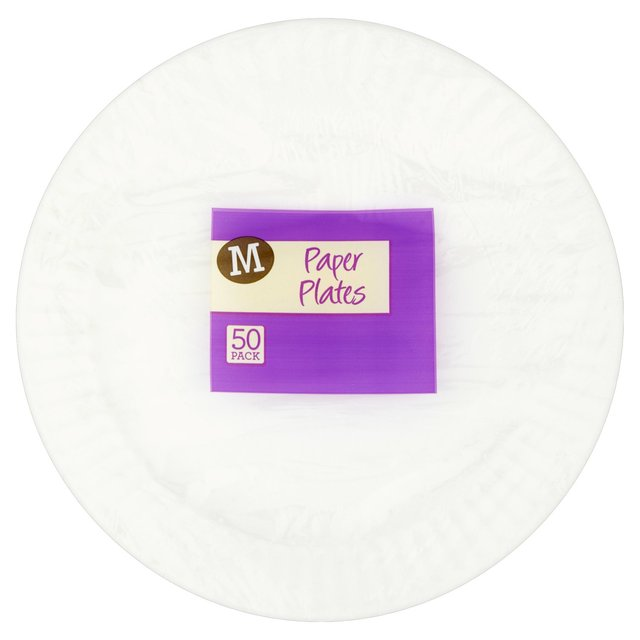 Morrisons Paper Plates  sc 1 st  Morrisons & Morrisons: Morrisons Paper Plates 50 per pack(Product Information)