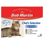 Bob Martin Cat Food Fish