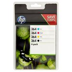 Hp 364 Combo Pack Bb Ink
