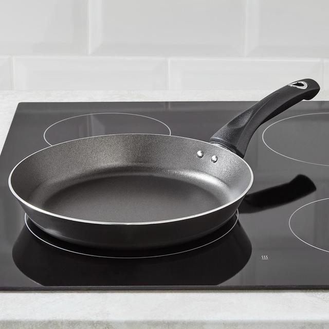Morrisons 24 cm Fry Pan