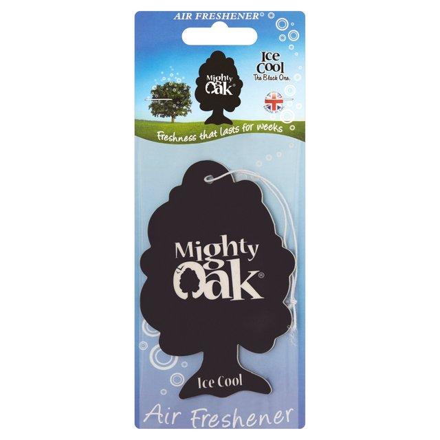 Mighty Oak Ice Cool Air Freshener