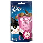 Felix Goody Bag Cat Treat Picnic Mix