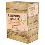 Country Manor Medium Sweet