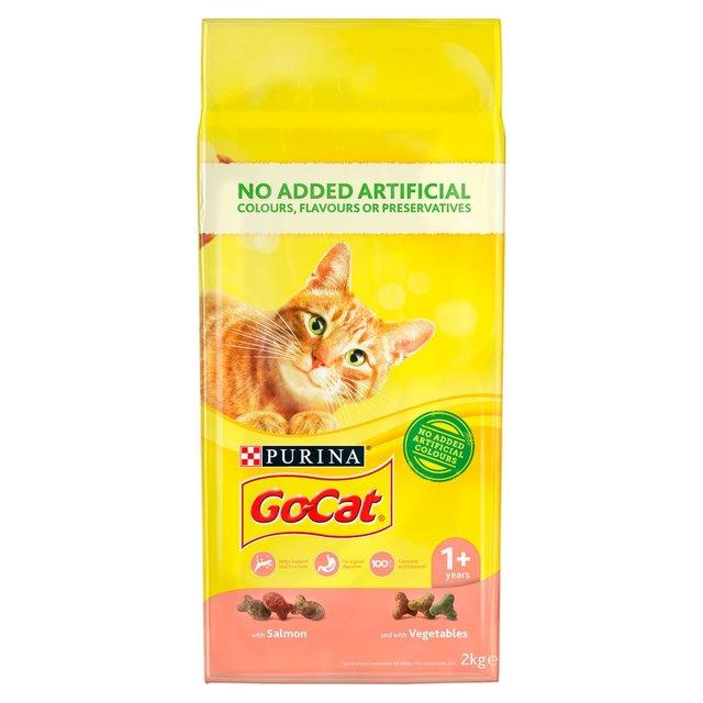 Goody Cat Food