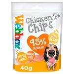 Webbox Chicken Chips