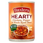 Baxters Hearty Chicken Black Eyed Peas