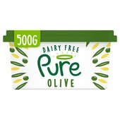 Pure Spread Olive