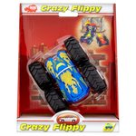 Crazy Flippy Car