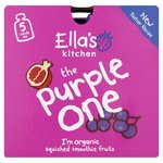 Ellas Kitchen The Purple One Smoothie