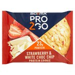 Sci Mx Pro 2 Go Strawberry / White Chococlate Cookie