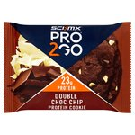 Sci Mx Pro 2 Go Double Chocolate Chip Cookie