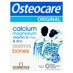 Osteocare Tablets