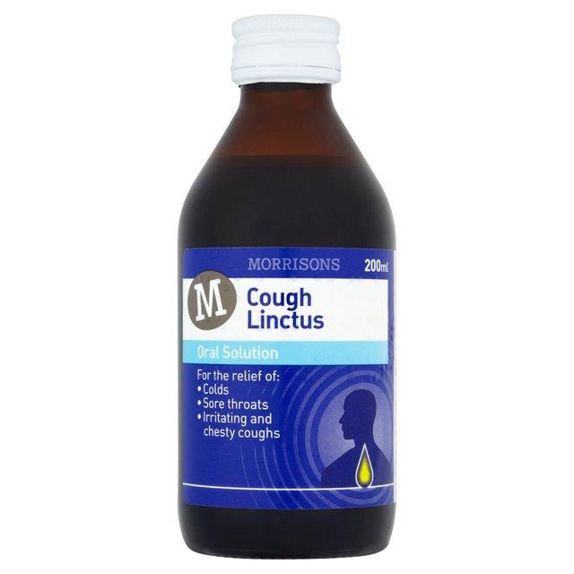 Adult dry cough linctus pic 28