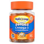 Haliborange Omega 3 & Multivitamin Softies 30s