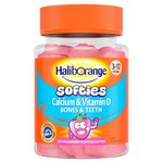 Haliborange Vitamin D & Calcuim Fruit Softies