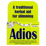 Adios Weight Loss Tablets