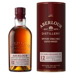 Aberlour 12 Year Old Malt