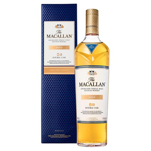 Macallan Gold Whisky
