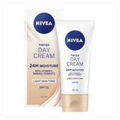Nivea Visage Tinted Daily Moisturiser at Morrisons