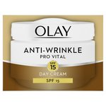 Olay Anti Wrinkle Anti-ageing Day Cream Moisturiser