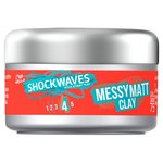 Shockwaves Ultimate Effects Texture Matt Clay