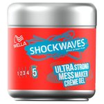 Shockwaves Ultra Strong Mess Construction