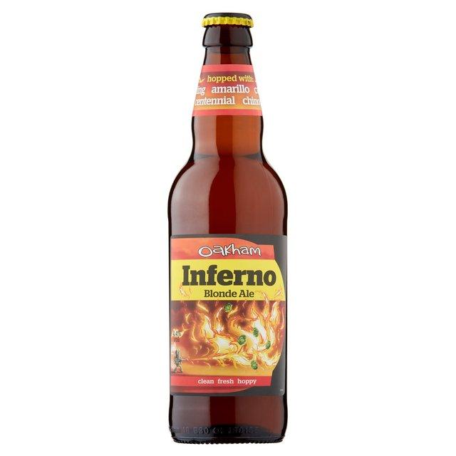 Oakham Inferno Ale