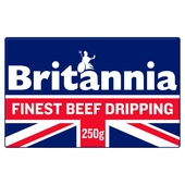 Britannia Solid White Beef Dripping