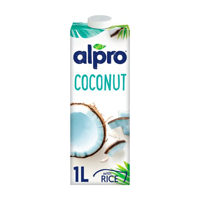Alpro Long Life Coconut Original Milk Alternative