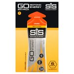 Science In Sport Go Isotonic Gel Orange