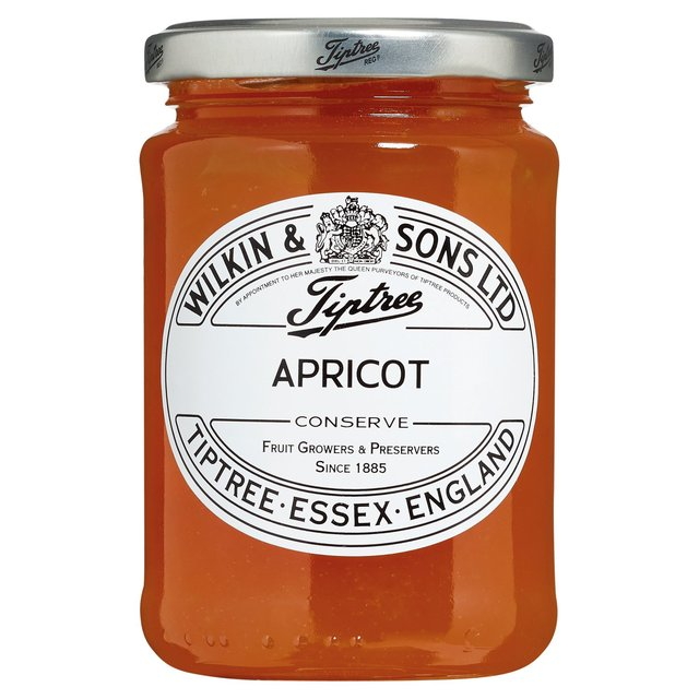 Morrisons: Tiptree Conserve Apricot 340g(Product Information)