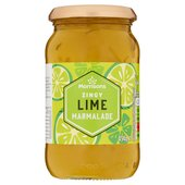 Morrisons Lime Marmalade