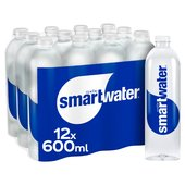 Glaceau Smart Water