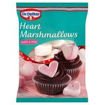 Dr Oetker Heart Marshmallows