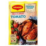 Maggi So Tender Mediterranean Tomato Chicken Recipe Mix