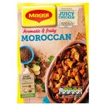 Maggi So Juicy Morrocan Chicken Recipe Mix