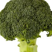 Morrisons Broccoli
