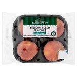 Morrisons  Ripe & Ready Peach Tray
