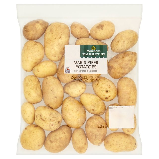 Morrisons Maris Piper Potatoes